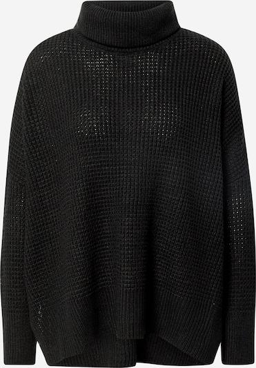 VERO MODA Pullover 'LEANNA' in schwarz, Produktansicht