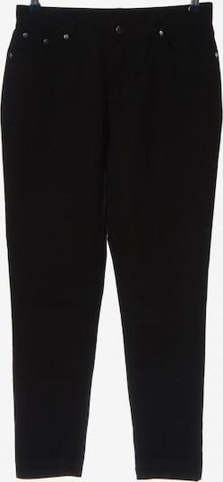 Rainbow Röhrenhose in M in schwarz, Produktansicht