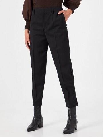 Pantalon à pince 'Karlie' Filippa K en noir