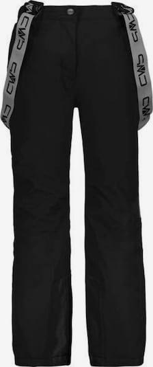 CMP Skihose in grau / schwarz, Produktansicht