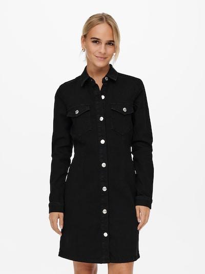 ONLY Kleid 'Jamie' in schwarz, Modelansicht