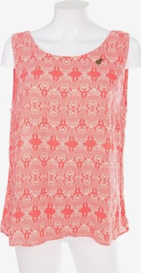 Blutsgeschwister Ärmellose Bluse in XL in pfirsich, Produktansicht