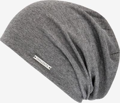 chillouts Beanie in Grey, Item view