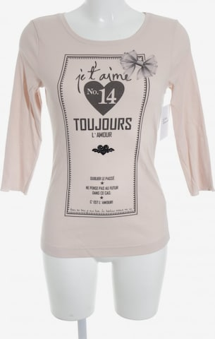 Lilienfels Top & Shirt in S in Pink