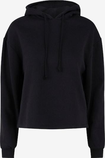 PIECES Sweatshirt in schwarz, Produktansicht