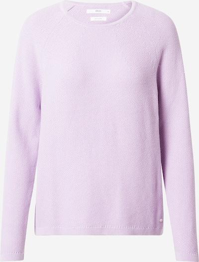 BRAX Pullover 'Lisa' in lavendel, Produktansicht