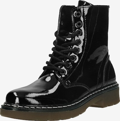 BULLBOXER Boots in Black, Item view