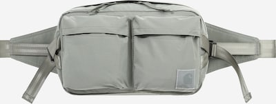 Carhartt WIP Bæltetaske i grå / pastelgrøn, Produktvisning