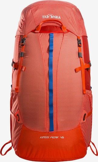 TATONKA Sportrucksack 'Kings Peak 45' in kobaltblau / orange, Produktansicht