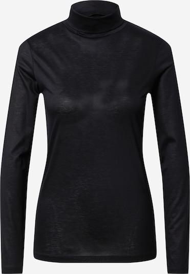 DRYKORN Shirt 'LARNI' in de kleur Zwart, Productweergave