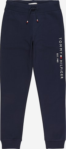 TOMMY HILFIGER Püksid, värv sinine