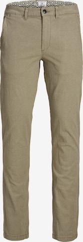 Pantaloni chino 'Marco Kenso' di JACK & JONES in beige