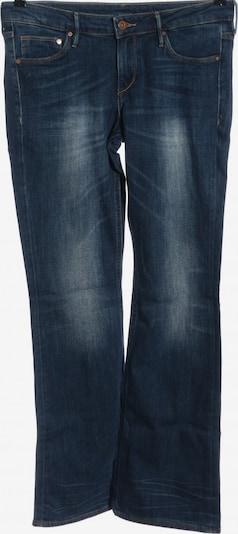 H&M Boot Cut Jeans in 29 in blau, Produktansicht
