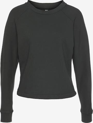 MAC Sweatshirt in Grey