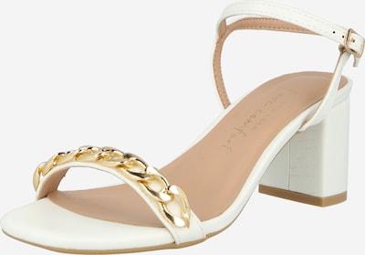 NEW LOOK Sandale 'ZAIN' in weiß, Produktansicht