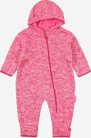 PLAYSHOES Overall in Pink