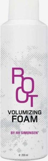 HH Simonsen Haarschaum 'Root Volume' in, Produktansicht