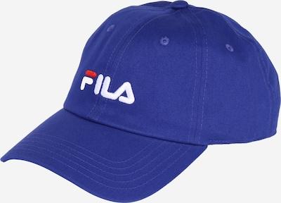 FILA Kšiltovka - modrá / červená / bílá, Produkt