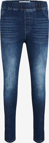 BLUE EFFECT Jeans 'SLIP' in Blue