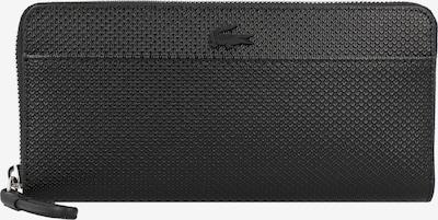 LACOSTE Portemonnaie 'Chantaco' in schwarz, Produktansicht