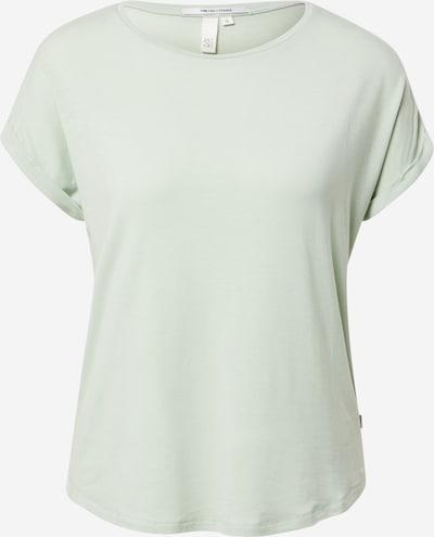 Q/S designed by T-Shirt in mint, Produktansicht