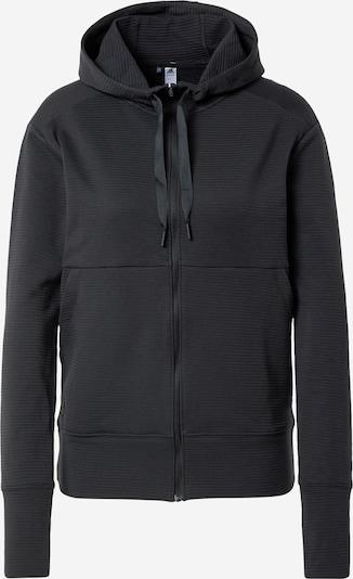 adidas Golf Спортна жилетка с качулка в черно, Преглед на продукта