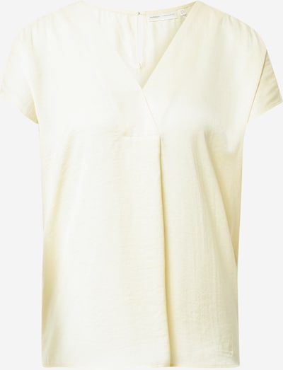 InWear Blouse 'RindaI' in de kleur Pasteelgeel, Productweergave