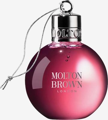 Molton Brown Shower Gel 'Fiery Pink Pepper Festive Bauble' in