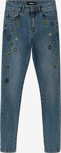 Desigual Jeans 'AUSTRIA' i blå denim, Produktvy