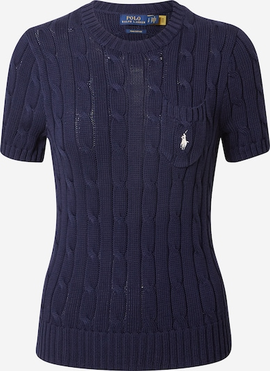 POLO RALPH LAUREN Пуловер в нейви синьо, Преглед на продукта
