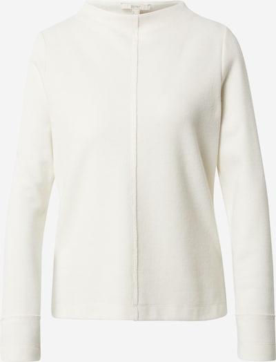 ESPRIT Sweatshirt in Off white, Item view