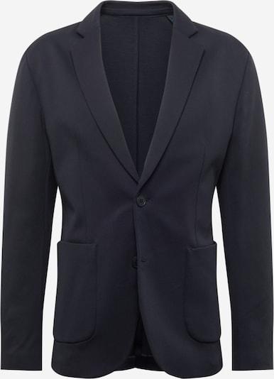 J.Lindeberg Veste de costume en bleu marine, Vue avec produit