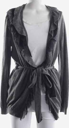 MOSCHINO Pullover / Strickjacke in L in grau, Produktansicht