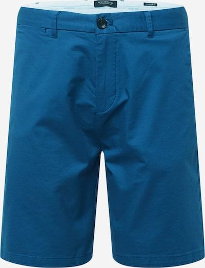 Pantaloni chino 'STUART' SCOTCH & SODA di colore petrolio, Visualizzazione prodotti