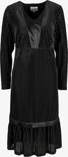 HELMIDGE Jurk in de kleur Zwart, Productweergave
