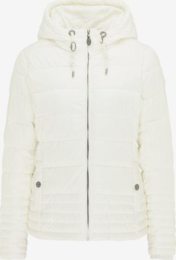 DreiMaster Klassik Jacke in weiß, Produktansicht