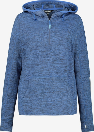 Ulla Popken Shirt in pastellblau, Produktansicht
