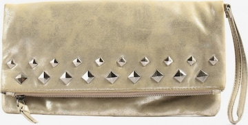MANGO Bag in One size in Gold