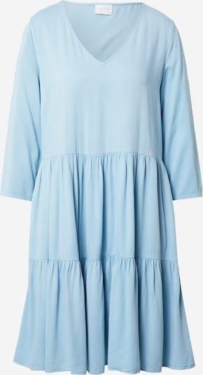 VILA Kleid 'Fanza' in hellblau, Produktansicht