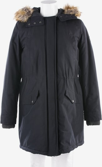 Marc O'Polo Winterjacke / Wintermantel in S in dunkelblau, Produktansicht