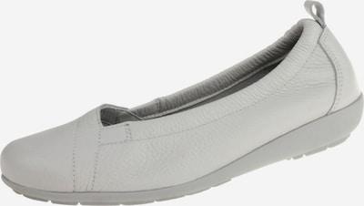 Natural Feet Slipper 'Polina' in tollem Design in beige, Produktansicht