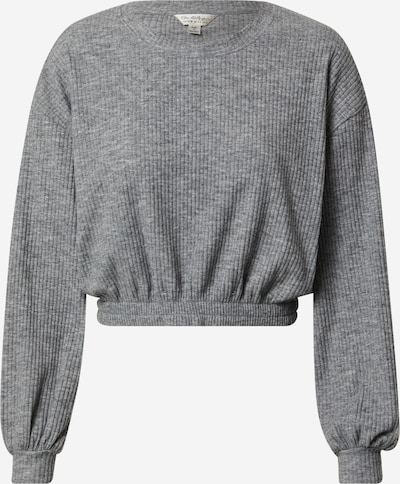 Miss Selfridge Sweat-shirt en gris chiné, Vue avec produit
