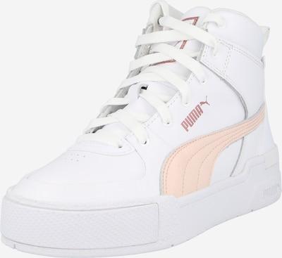 PUMA Zapatillas deportivas altas 'Cali Sport Top NS Wn s' en melocotón / blanco, Vista del producto