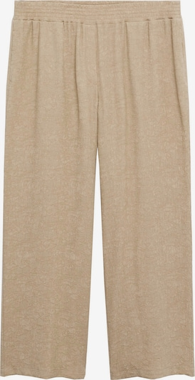 Pantaloni 'Jack' MANGO pe gri taupe, Vizualizare produs