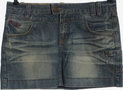 Fresh Made Jeansrock in M in blau, Produktansicht