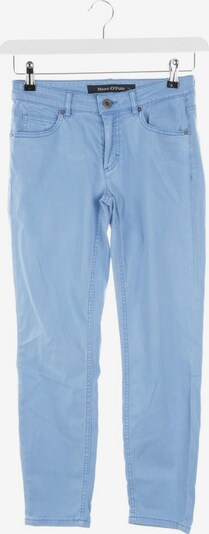 Marc O'Polo Jeans in 26/32 in blau, Produktansicht