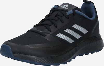ADIDAS PERFORMANCE Laufschuh 'Run Falcon 2.0' in grau / schwarz, Produktansicht