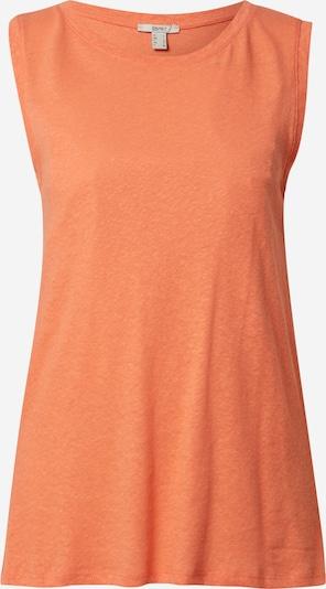 narancs ESPRIT Top, Termék nézet