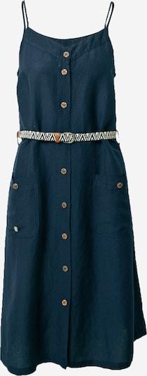 Ragwear Robe 'ANTOLIA' en bleu marine, Vue avec produit