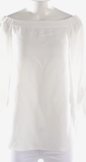 Club Monaco Bluse in XS in weiß, Produktansicht